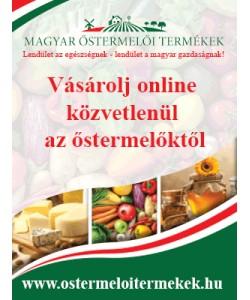 Magyar Őstermelői Termékek